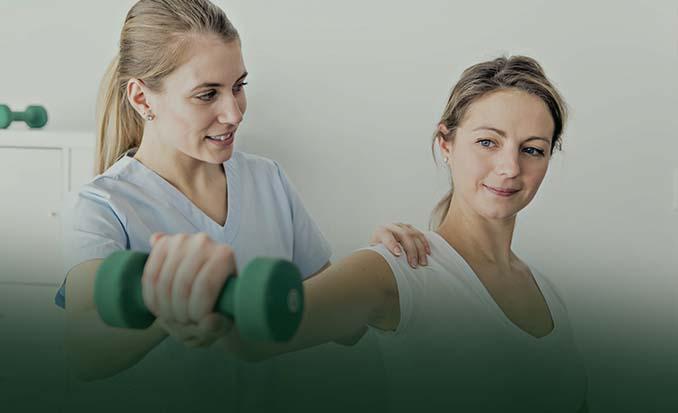 Fisioterapia - Studio Eco