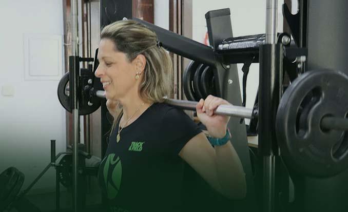Treinamento Resistido – Musculação - Studio Eco